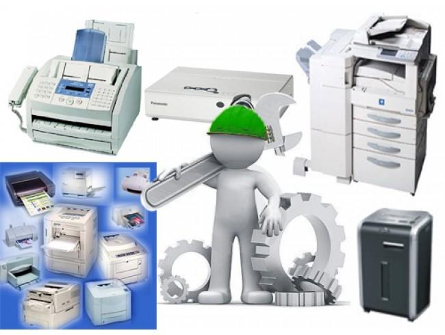 Tiêu chí để lựa chọn được một đơn vị sửa máy photocopy uy tín nhất