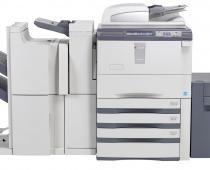 máy photocopy xerox chính hãng giá rẻ tại TPHCM