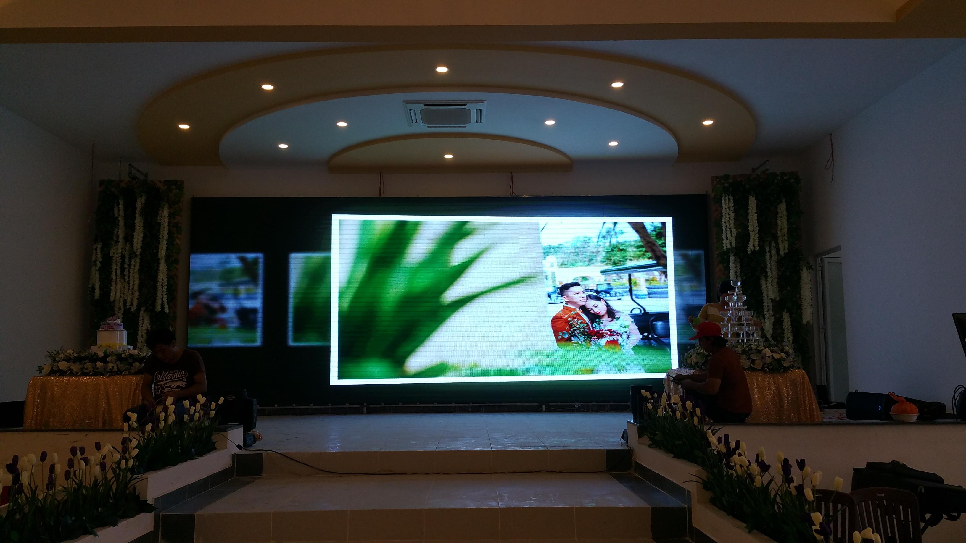 5 Câu hỏi thường gặp về màn hình led p4 giá rẻ