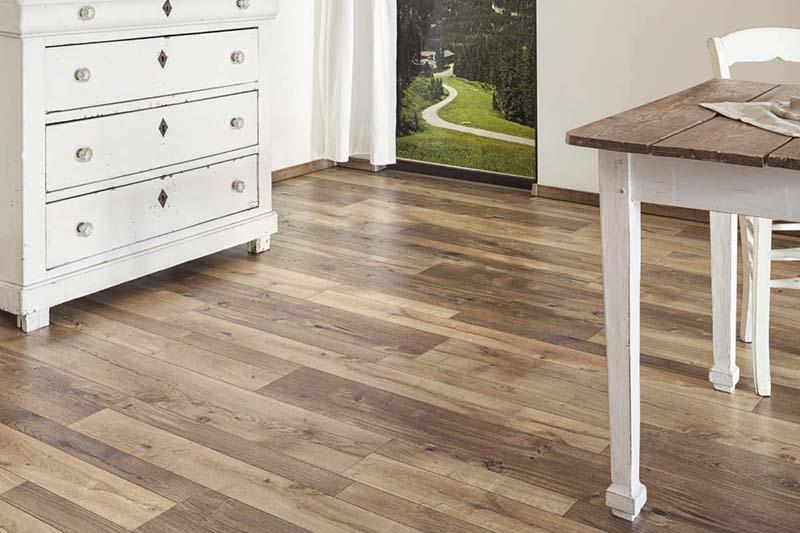 Sơ lượt một số thương hiệu sàn gỗ tại việt nam