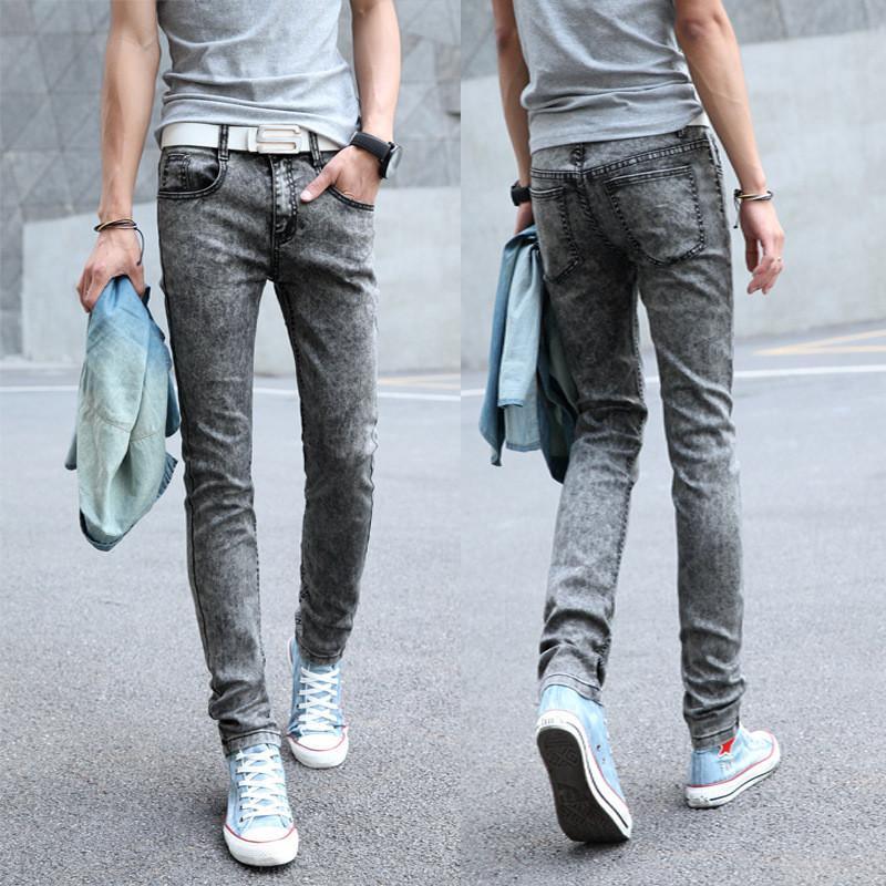 Phong cách cho nam gầy nên mặc gì đẹp nhất ?