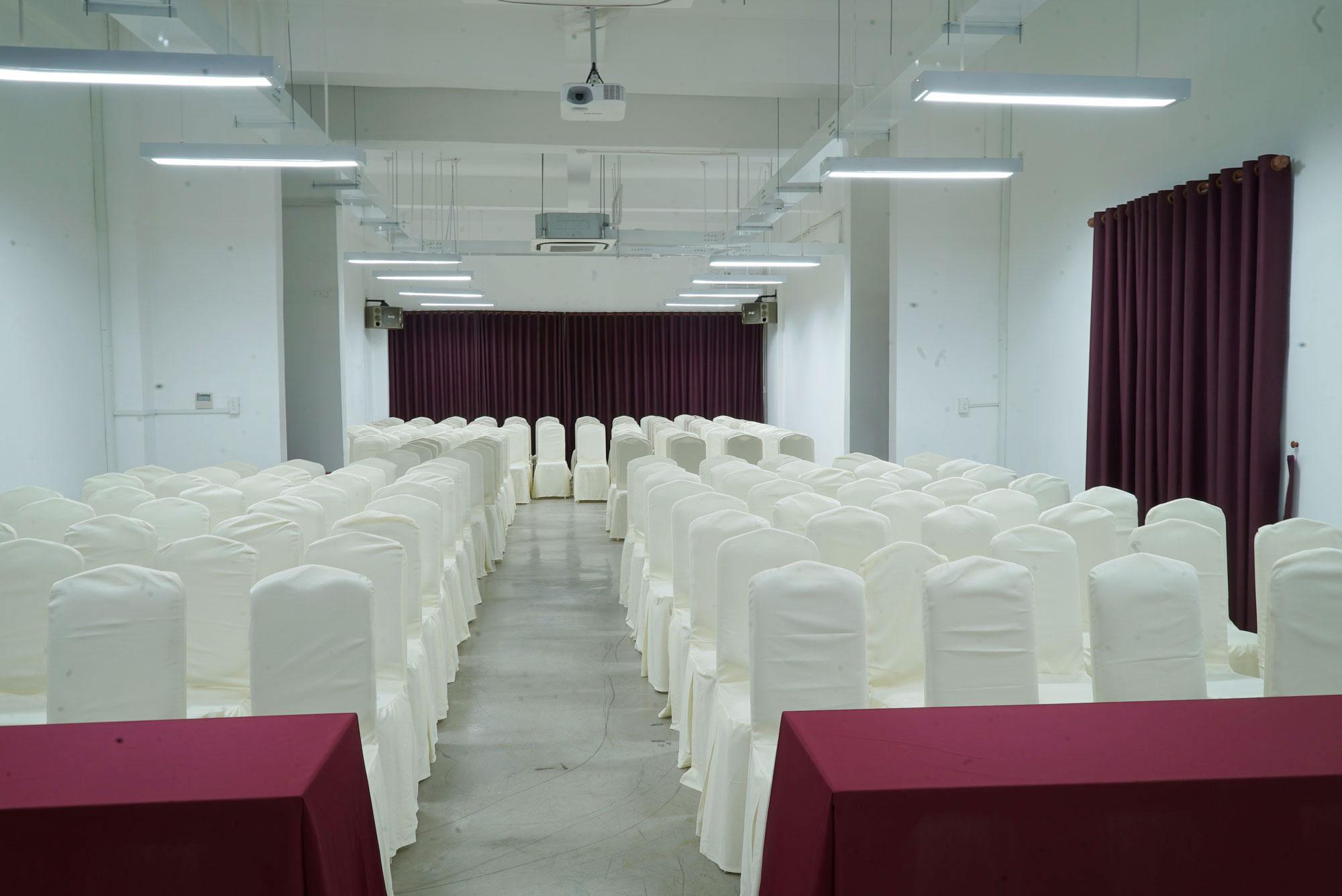 Cho thuê phòng đào tạo tại TP HCM