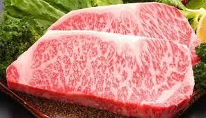 Thịt bò wagyu đẳng cấp số một thế giới