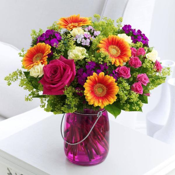 Ưu đãi hấp dẫn của dịch vụ hoa tươi quảng ninh chất lượng cao