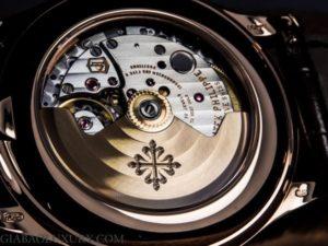 Đồng hồ Patek Philippe siêu sang đến cỡ nào?