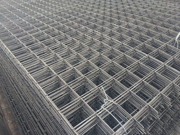 Sử dụnglưới kẽm ô vuôngthực hiệnsao đểduy trìđộ bền cao nhất?