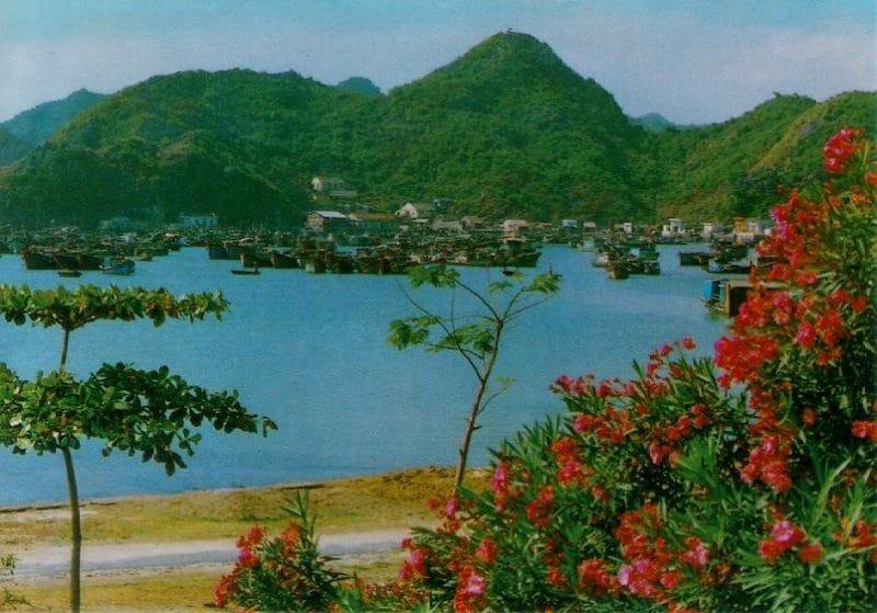 Sự tích tên gọi đảo Cô Tô - Du lịch Cô Tô