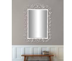 Giá gương bỉ chữ nhật truyền thống cho phòng tắm nhỏ