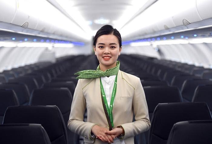 Kinh nghiệm đi máy bay bamboođúng cánh nhất