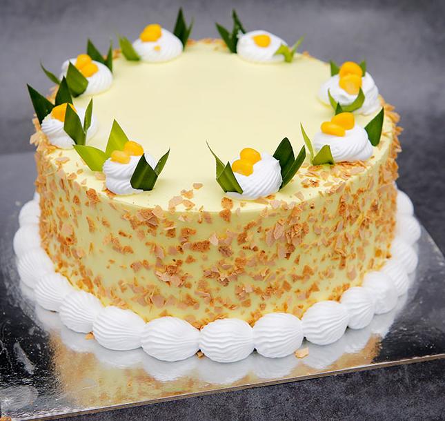 Sự thật về tiệm bánh sinh nhật tại gò vấp uy tín nhất trên thị trường