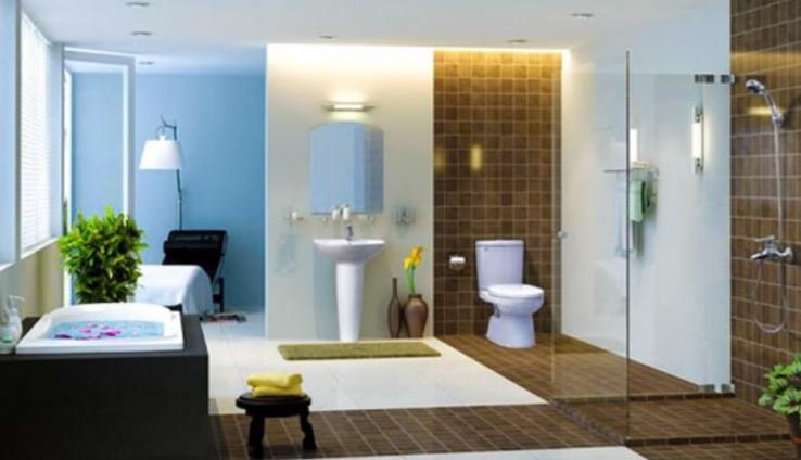 3 Lý do bạn nên mua chân chậu rửa mặt Ceravi lắp đặt cho phòng tắm