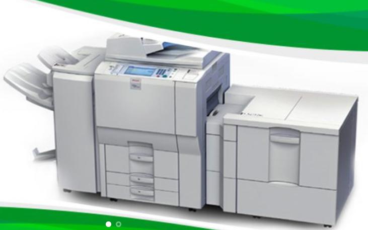 Đức Lan đơn vị cho thuê máy photocopy Ricoh uy tín, chuyên nghiệp