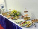 Bí kíp đặt tiệc khai chương phù hợp với quy mô doanh nghiệp.